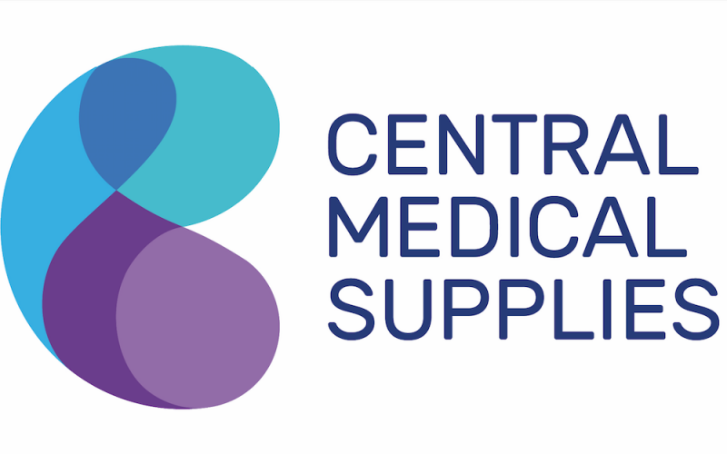 Central Medical Supplies makes business branding investment