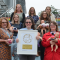 RGU first university in Scotland to receive UNICEF Gold Award in official ceremony