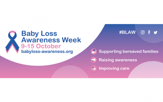 More than 100 charities join Baby Loss Awareness Week campaign to help people affected by pregnancy and baby loss